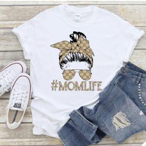 Gucci Inspired Moms Life Tee Shirt