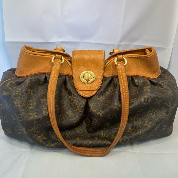 Vintage Louis Vuitton Boetie Monogram bag
