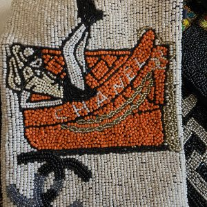 Designer Inspired Crossbody Bag
