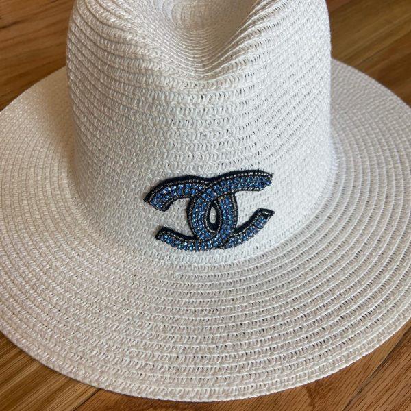CC Inspired Summer/Beach Hats.