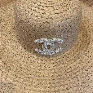 Various Designer Inspired Summer/Beach Hats. Straw hat