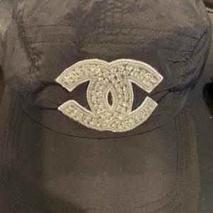 CC Inspired Baseball Hat