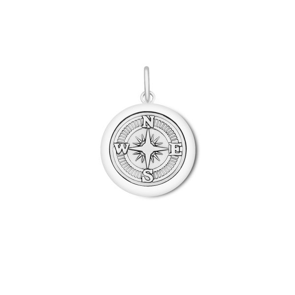 27mm Medium Compass Rose Oxy
