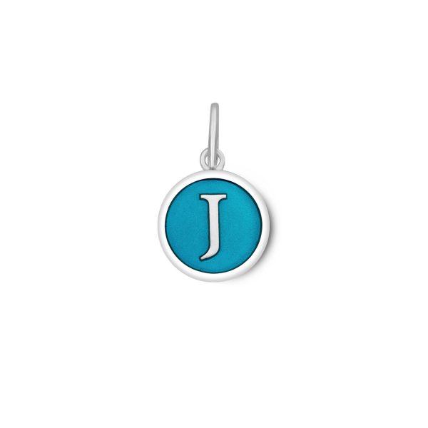 19mm Small Initial J